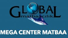 Mega Center Matbaa